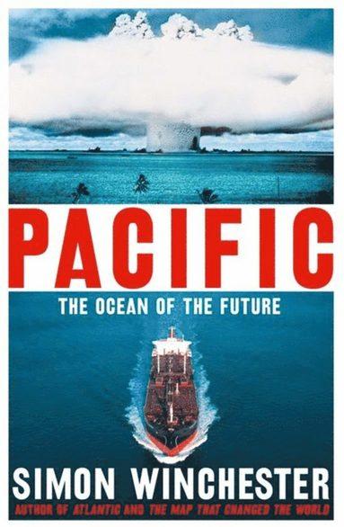 bokomslag Pacific