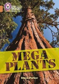 bokomslag Mega Plants