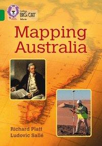 bokomslag Mapping Australia