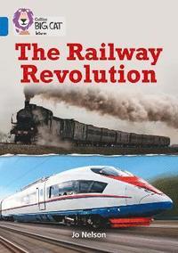 bokomslag The Railway Revolution