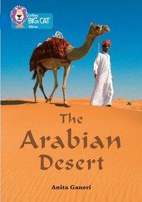 bokomslag The Arabian Desert