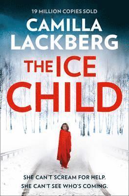 bokomslag The Ice Child