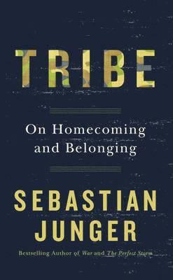 bokomslag Tribe