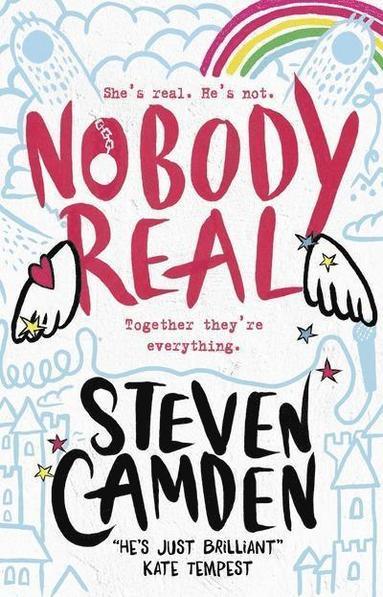 bokomslag Nobody Real