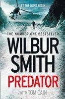 bokomslag Predator
