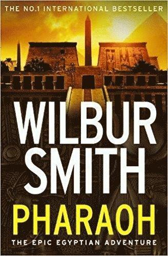 bokomslag Pharaoh