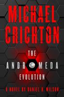 bokomslag The Andromeda Evolution