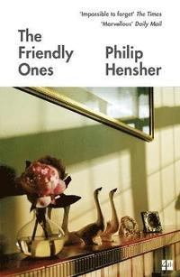 bokomslag The Friendly Ones