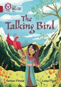 bokomslag The Talking Bird