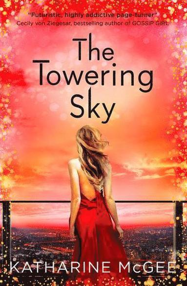 bokomslag The Towering Sky