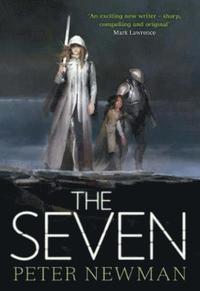 bokomslag The Seven