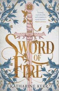 bokomslag Sword of Fire