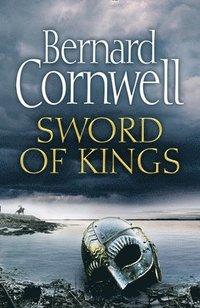 bokomslag Sword of Kings