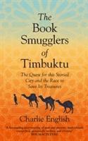 bokomslag Book Smugglers Of Timbuktu