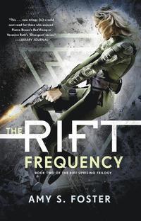 bokomslag The Rift Frequency