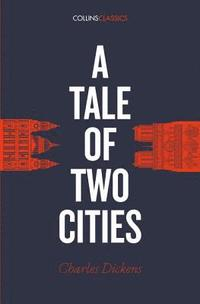 bokomslag Tale of two cities