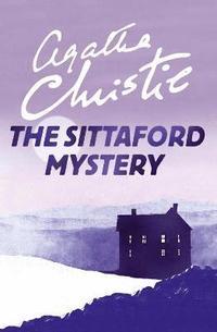 bokomslag Sittaford mystery