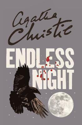 bokomslag Endless Night