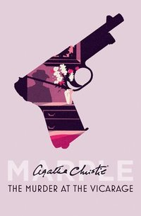 bokomslag The Murder at the Vicarage (Miss Marple)