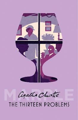 bokomslag The Thirteen Problems (Miss Marple)