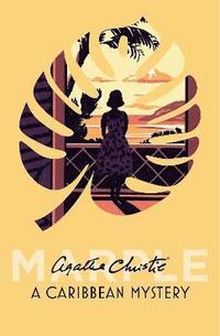bokomslag A Caribbean Mystery (Miss Marple)