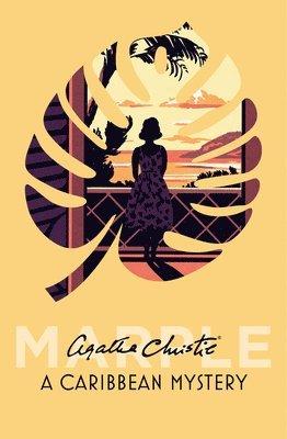 bokomslag A Caribbean Mystery