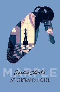 bokomslag At Bertram's Hotel (Miss Marple)