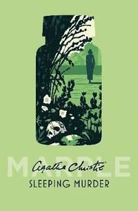 bokomslag Sleeping Murder (Miss Marple)