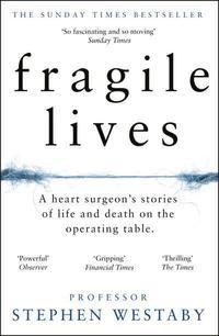 bokomslag Fragile Lives
