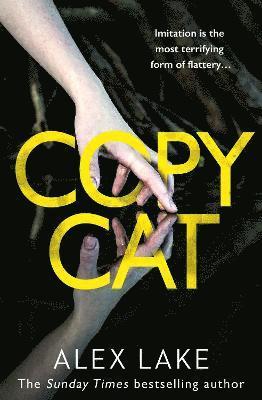 bokomslag Copycat