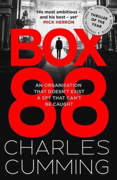 bokomslag Box 88