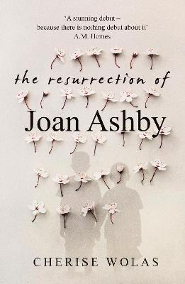 bokomslag The Resurrection of Joan Ashby