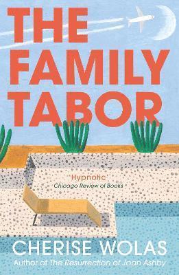 bokomslag The Family Tabor