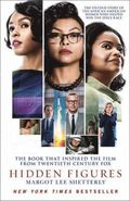 bokomslag Hidden Figures: The Untold Story of the African-American Women Who Helped Win the Space Race