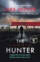 bokomslag The Rabbit Hunter
