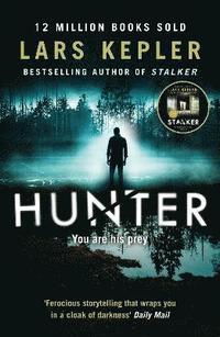 bokomslag Hunter