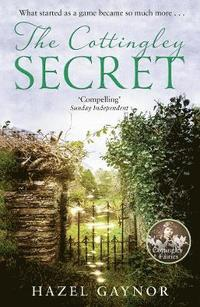 bokomslag The Cottingley Secret