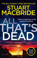 bokomslag All That's Dead