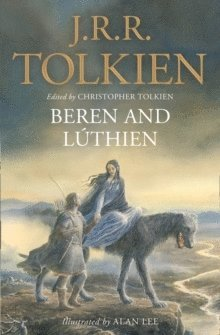 bokomslag Beren and Luthien