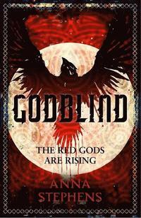 bokomslag Godblind