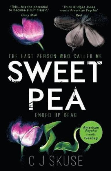 bokomslag Sweetpea