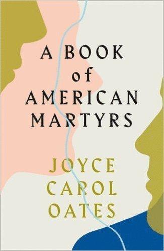 bokomslag A Book of American Martyrs