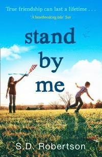 bokomslag Stand By Me