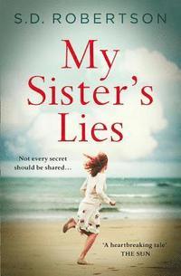 bokomslag My Sister's Lies