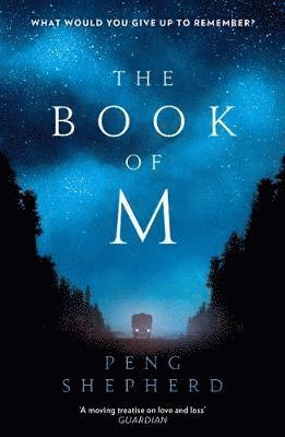 bokomslag The Book of M