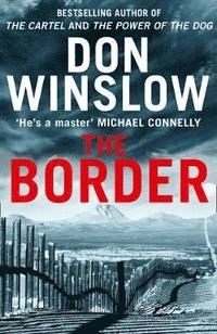 bokomslag The Border