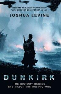 bokomslag Dunkirk (Film Tie-In)