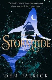 bokomslag Stormtide
