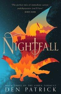 bokomslag Nightfall
