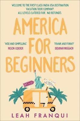bokomslag America for Beginners